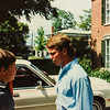 Scott M. Jarvie and Matt Bonnstetter 1992