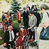Bill Brokshire, Pauline, Russ C. Kathy 2001