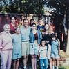 September 1999 Carmen, Gerri, Russ, Erin, Heidi and Children