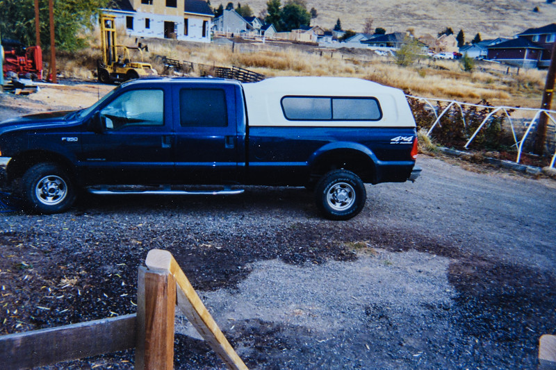2002 Ford
