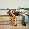 Joy and Matt Bonnstetter Oct. 1995