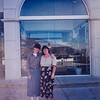 Sara Q and Sara J Sara's endowment Bountiful temple 1996