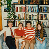 R. Scott, Scotty, Kathy and Dawn