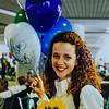 Kristen Jarvie 1996