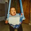 Donavaughn Joel Jarvie 2 1/2 months old