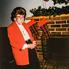 Taken at Xmas party R.L Apts December 1997 Pauline Lamson