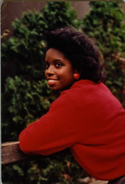 Vicky Miller 1988