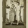 Pauline and Kathy Lamson