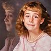 Mariah Jarvie, 1989, 2nd grade