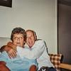 Kathy and Scott Jarvie 1991