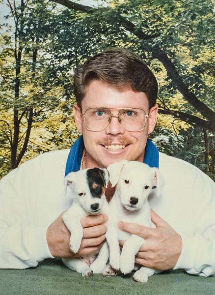 Matthew Bonnstetter, Bonnie and Bubba 1999