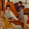 Vonda, Jeff, Kathy, Jay, Kris, Sara Thanksgiving Day Nov. 1979