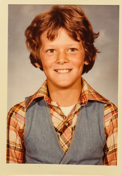 Russell Lamson 1979