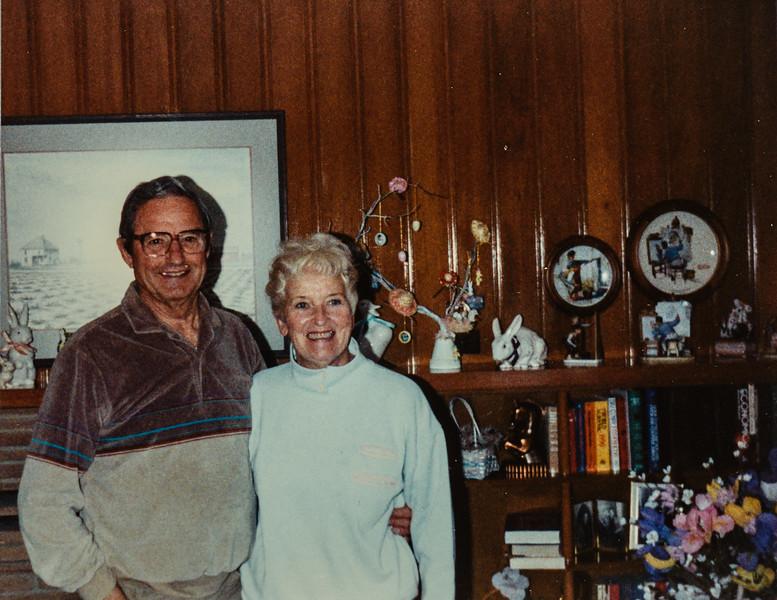 Ken and Carmen