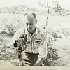 Scott Jarvie filming Safari 1965