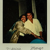 Marcia and Margo Nov. 19, 1980