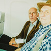 R. Scott and Jack on way from Carabou Hunt 2002