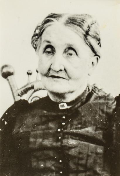 Mercy Tolman