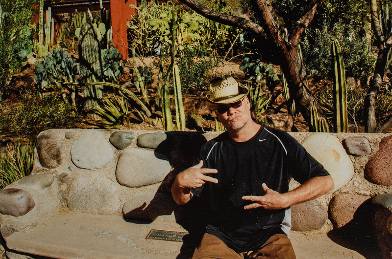 Jeff Jarvie 2015