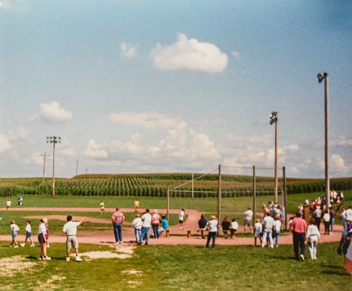 Field of Dreams 1992