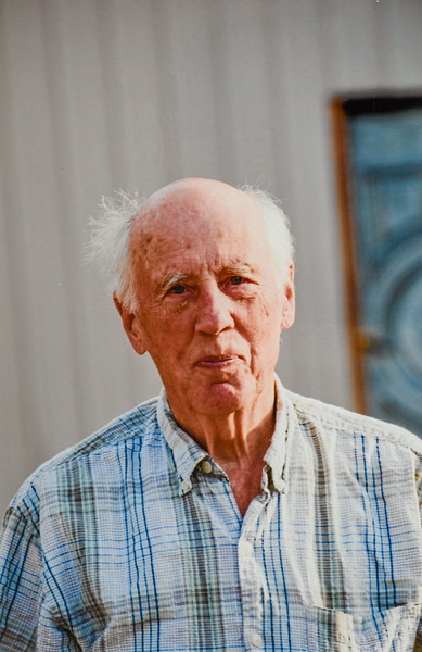 R. Scott Jarvie 2009