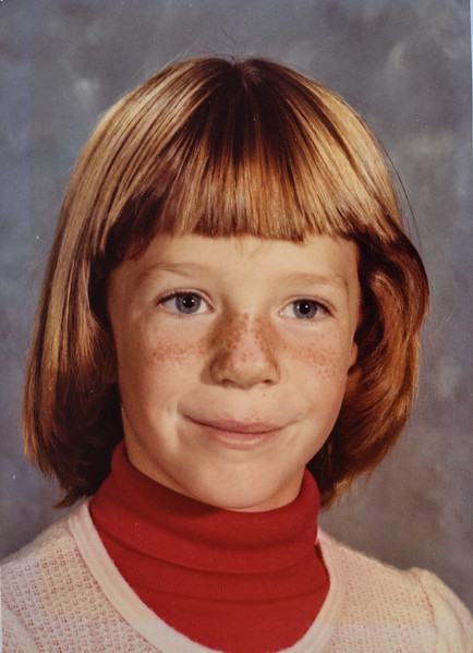 Kristen Jarvie 1981