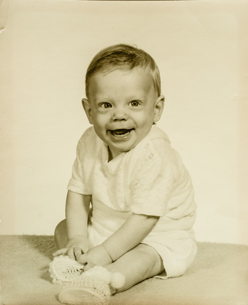 Matthew Bonnstetter 1964
