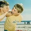 Scotty and Ian Harper