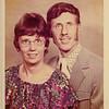 Kathy and Scott 1973