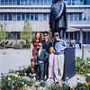 Kris, Sara, Scotty, James, Jennie 1997