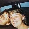 Kristen Jarvie and Lara Brundage