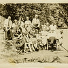 Howard Redfern, --- Charlie Redfern, Effie Grey, Templeton Redfern, Mae Waddell, Pauline, Jennie, Jessie, Edward