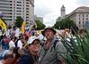 Freedom Plaza  Washington D.C.  9-12-09