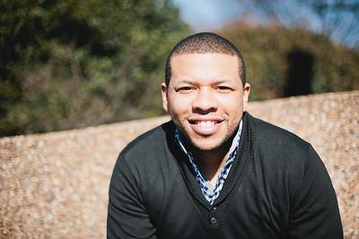 TRAVIS MASON | HEADSHOTS | 2.20.2012