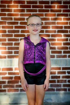 Tampa Florida Dance Portrait Photography
