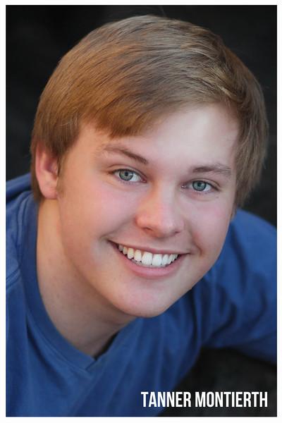 Tanner Montierth