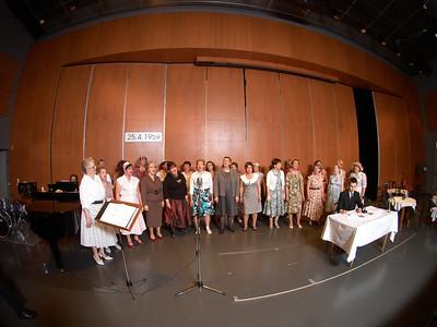 Nota Bene - Chorus in concert; Nokian naiskuoron konsertti 25.4.2009  #22