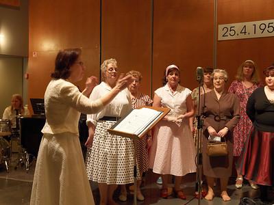Nota Bene - Chorus in concert; Nokian naiskuoron konsertti 25.4.2009  #33