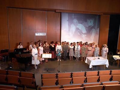 Nota Bene - Chorus in concert; Nokian naiskuoron konsertti 25.4.2009  #5