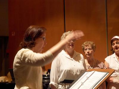 Nota Bene - Chorus in concert; Nokian naiskuoron konsertti 25.4.2009  #35