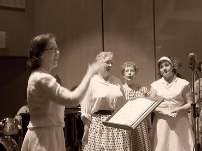 Nota Bene - Chorus in concert; Nokian naiskuoron konsertti 25.4.2009  #37