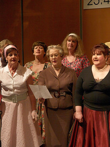 Nota Bene - Chorus in concert; Nokian naiskuoron konsertti 25.4.2009  #39