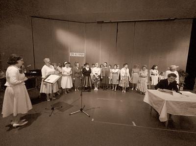 Nota Bene - Chorus in concert; Nokian naiskuoron konsertti 25.4.2009  #28