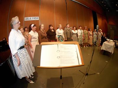 Nota Bene - Chorus in concert; Nokian naiskuoron konsertti 25.4.2009  #25