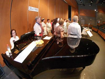 Nota Bene - Chorus in concert; Nokian naiskuoron konsertti 25.4.2009  #24
