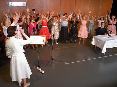 Nota Bene - Chorus in concert; Nokian naiskuoron konsertti 25.4.2009  #44