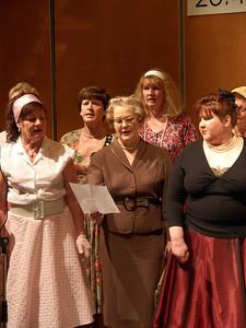 Nota Bene - Chorus in concert; Nokian naiskuoron konsertti 25.4.2009  #42