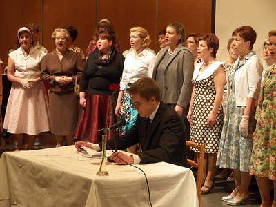 Nota Bene - Chorus in concert; Nokian naiskuoron konsertti 25.4.2009  #10