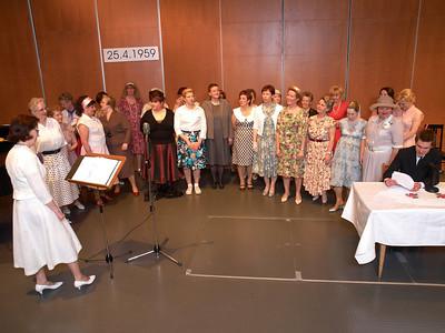 Nota Bene - Chorus in concert; Nokian naiskuoron konsertti 25.4.2009  #31