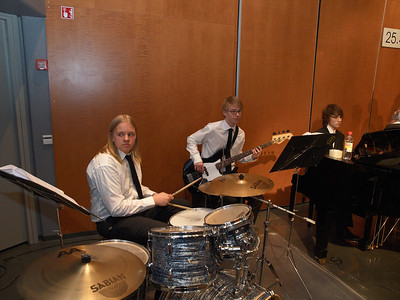 Nota Bene - Chorus in concert; Nokian naiskuoron konsertti 25.4.2009  #17